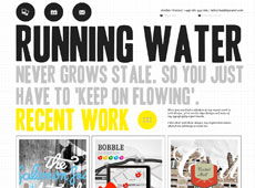 Made By Water – Portfolio Jordan Vitanov