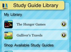 CliffsNotes Study Guides